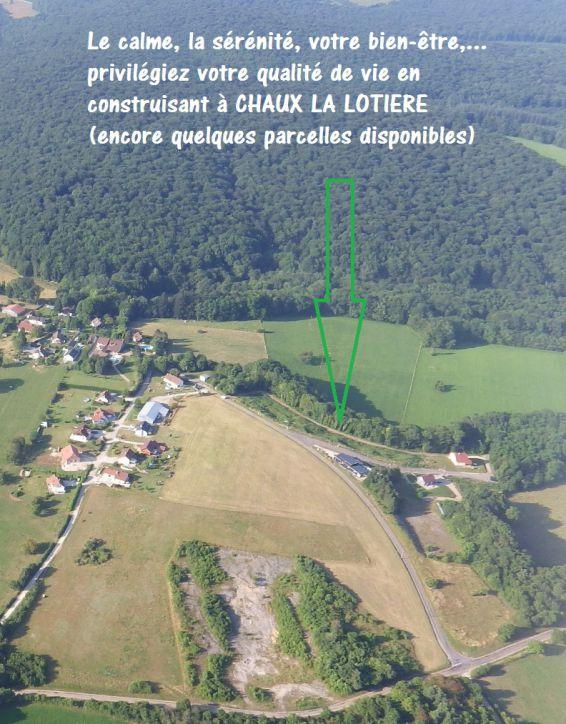terrains de Rochefort